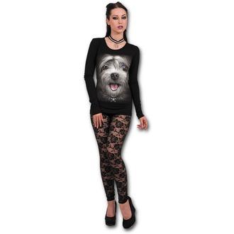 t-shirt women's - MISTY EYES - SPIRAL, SPIRAL