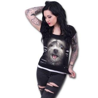 T-shirt Women's SPIRAL - MISTY EYES, SPIRAL