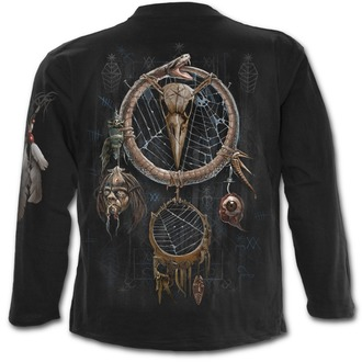 t-shirt men's - VOODOO CATCHER - SPIRAL, SPIRAL
