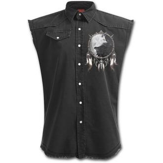 Sleeveless Shirt Men's SPIRAL - WOLF CHI, SPIRAL