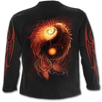 t-shirt men's - PHOENIX ARISEN - SPIRAL - T145M301