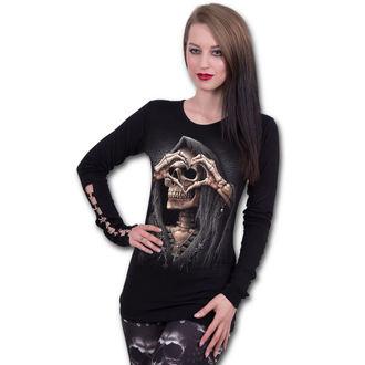 t-shirt women's - DARK LOVE - SPIRAL, SPIRAL