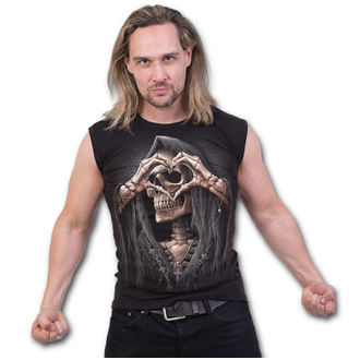 Top Men's SPIRAL - DARK LOVE, SPIRAL