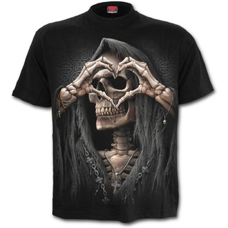 t-shirt men's - DARK LOVE - SPIRAL, SPIRAL