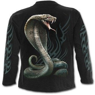 t-shirt men's - SERPENT TATTOO - SPIRAL, SPIRAL