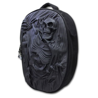 Backpack SPIRAL - DEATH RE-RIPPED, SPIRAL