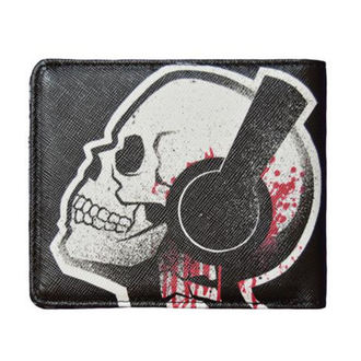 Wallet AKUMU INK - Tone Death, Akumu Ink