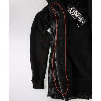 hoodie men's - STAR CHAOS - VIXXSIN, VIXXSIN
