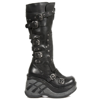 leather boots women's - ITALI NEO CUNA SPORT - NEW ROCK, NEW ROCK