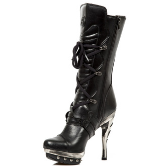 high heels women's - VEGAN MICRO PUNK GARRAS - NEW ROCK, NEW ROCK