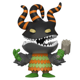 Figure Nightmare before Christmas - POP! - Harlequin Demon, NIGHTMARE BEFORE CHRISTMAS