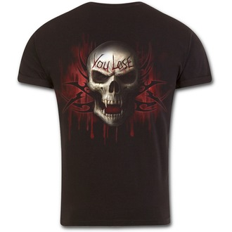 t-shirt men's - GAME OVER - SPIRAL, SPIRAL