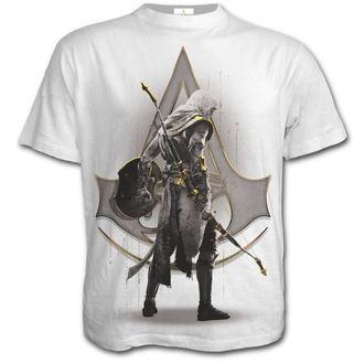film t-shirt men's Assassin's Creed - ORIGINS - SPIRAL, SPIRAL