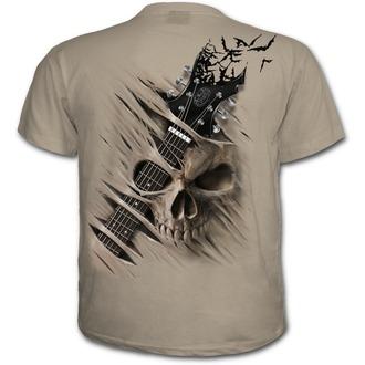 t-shirt men's - NIGHT RIFFS - SPIRAL - E025M124