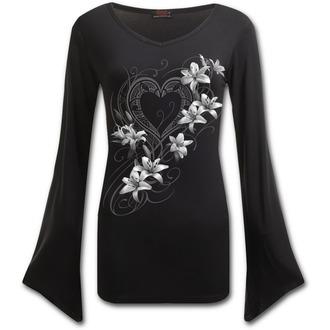T-Shirt women's - PURE OF HEART - SPIRAL - F029F436