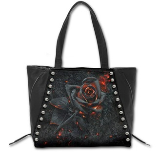 Handbag (Purse) SPIRAL - BURNT ROSE, SPIRAL