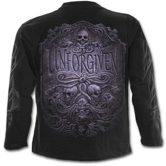 t-shirt men's - UNFORGIVEN - SPIRAL, SPIRAL
