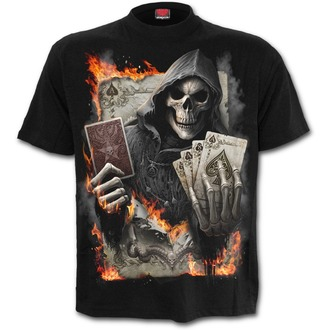 t-shirt men's - ACE REAPER - SPIRAL, SPIRAL