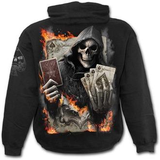 hoodie men's - ACE REAPER - SPIRAL, SPIRAL