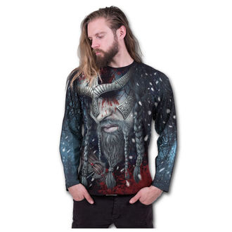 t-shirt men's - VIKING WRAP - SPIRAL, SPIRAL