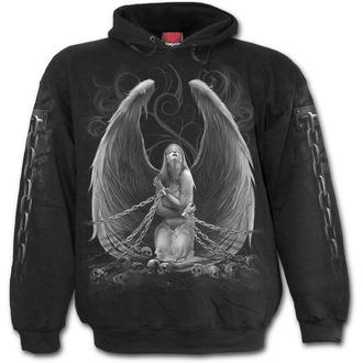 hoodie men's - CAPTIVE SPIRIT - SPIRAL, SPIRAL