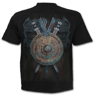 film t-shirt men's Vikingové - Vikingové - SPIRAL, SPIRAL