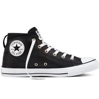 high sneakers men's - Chuck Taylor AS Syde Street - CONVERSE, CONVERSE