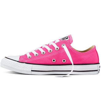 low sneakers women's - Chuck Taylor All Star - CONVERSE - C157646