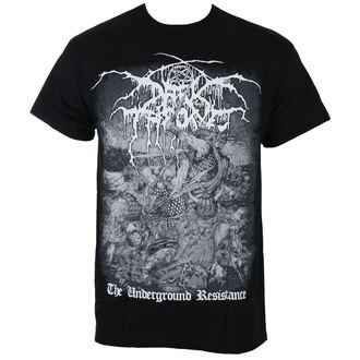 t-shirt metal men's Darkthrone - UNDERGROUND - Just Say Rock, Just Say Rock, Darkthrone