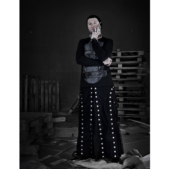 kilt men's QUEEN OF DARKNESS sk2-046/05, QUEEN OF DARKNESS