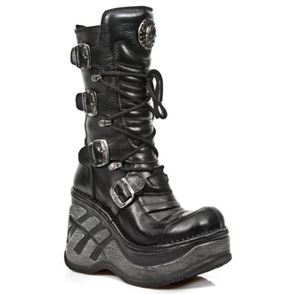 leather boots women's - NOMADA NEO SPORT - NEW ROCK, NEW ROCK