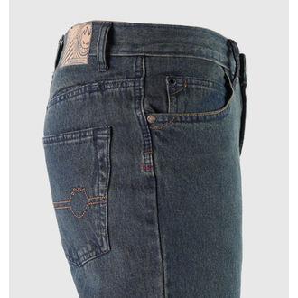 pants mens SPITFIRE jeans - SF PNT B07 CLASSIC - DARK DIRT