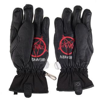 gloves GRENADE - Slayer - REIGN - BLACK, GRENADE, Slayer