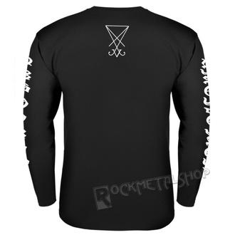 t-shirt hardcore men's - BAD WOLF - AMENOMEN, AMENOMEN