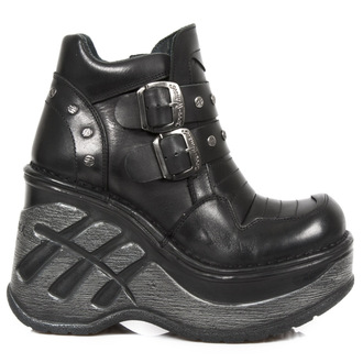 leather boots women's - ITALI NOMADA NEO SPORT - NEW ROCK, NEW ROCK