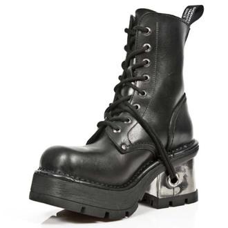 high heels women's - ITALI PLANING M8 ACERO - NEW ROCK, NEW ROCK