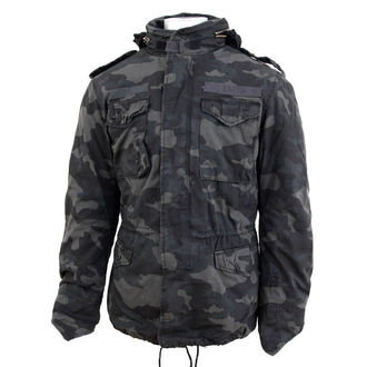 spring/fall jacket men's - Regiment M65 - SURPLUS, SURPLUS