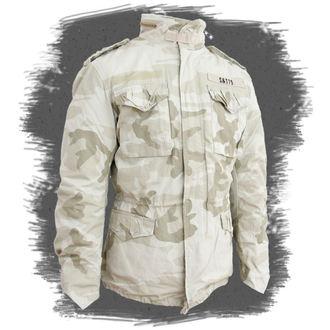 spring/fall jacket men's - Regiment M65 - SURPLUS - 20-2501-55