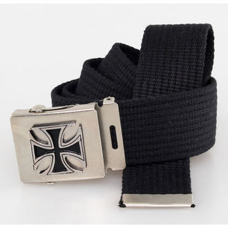 belt Cross - Black - BM003