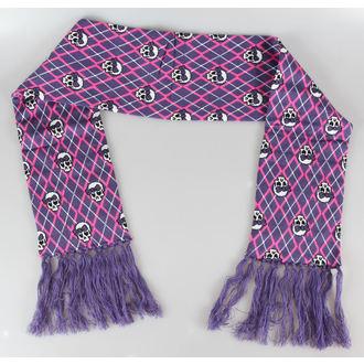 scarf Skulls 3