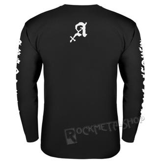 t-shirt hardcore men's - CHURCH - AMENOMEN, AMENOMEN