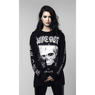 t-shirt hardcore unisex - WIPE OUT - DISTURBIA, DISTURBIA