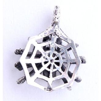 pendant silver SPIDER 1 - 154 - BR