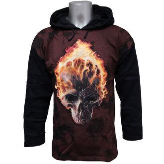 hoodie men's - BATIKA - UNDERGROUND FASHION, UNDERGROUND FASHION