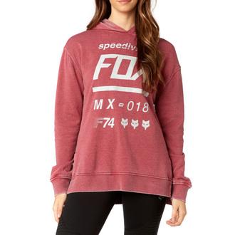 hoodie women's - Draftr - FOX