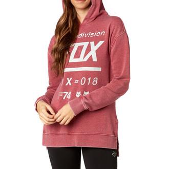 hoodie women's - Draftr - FOX - 19641-208