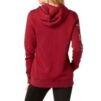 hoodie women's - Affirmed - FOX, FOX