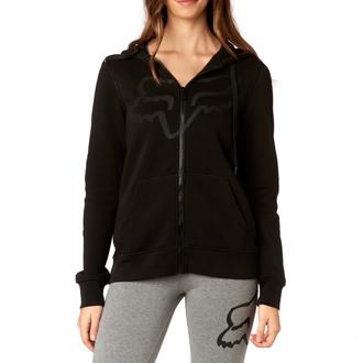 hoodie women's - Certain - FOX, FOX