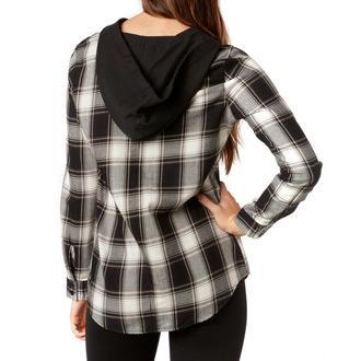 Shirt Women's FOX - Deny - Black, FOX