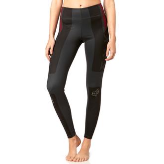 Pants Women's (Leggings) FOX - Rodka - Black, FOX